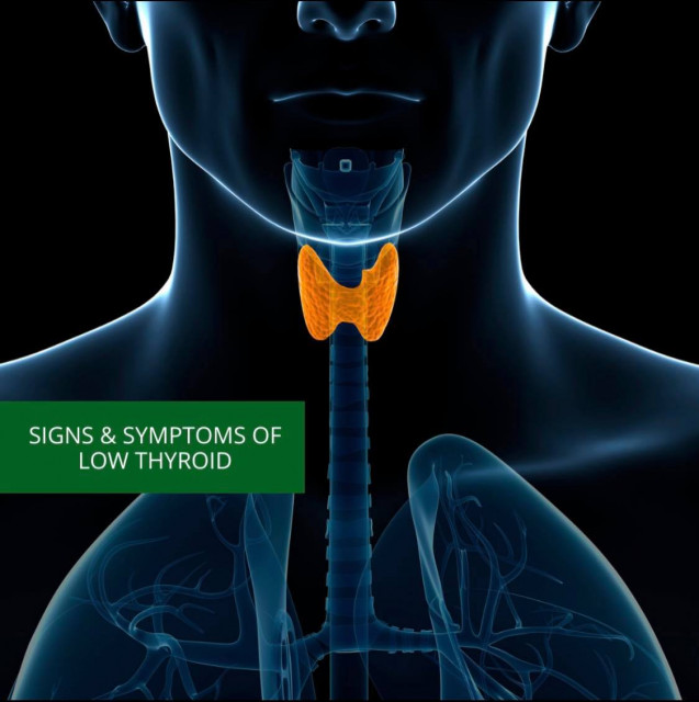 Signs-and-Symptoms-of-low-thyroid